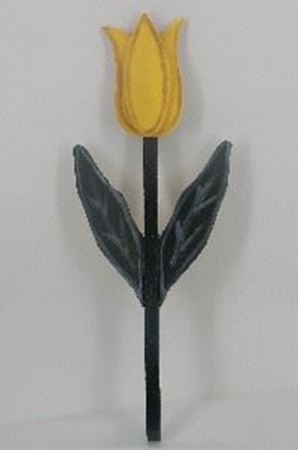 Picture for category Wood Flower w/Stick
